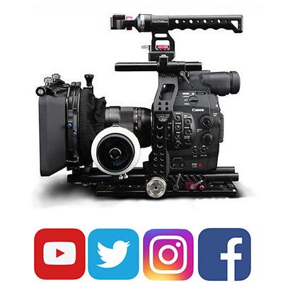 Edmonton Video Production