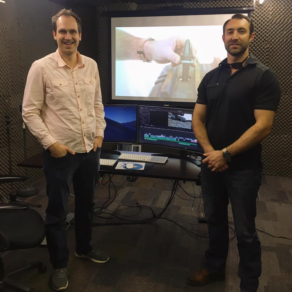 Edmonton Marketing Video Production